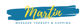 DEBBIE MARTIN MASSAGE